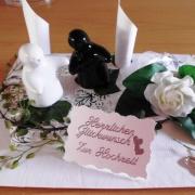 Grüne Hochzeit, Salz und Pfeffer