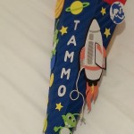 Space Tüte